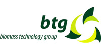 Logo Biomass Technology Group