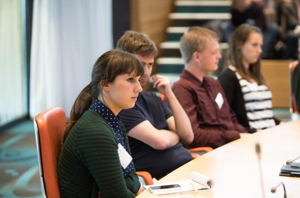 Presentaties Bio-energiedag Oost-Nederland 2016
