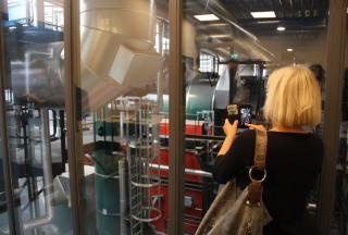 Stevig debat over houtstook in Gelderland, meer mono-mestvergisting