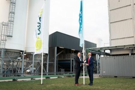 Twence neemt pyrolyse fabriek over van BTG-BTL