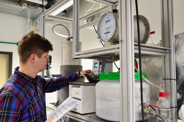 BEON workshop over nieuwe slimme reactoren voor vergisting in Steinfurt