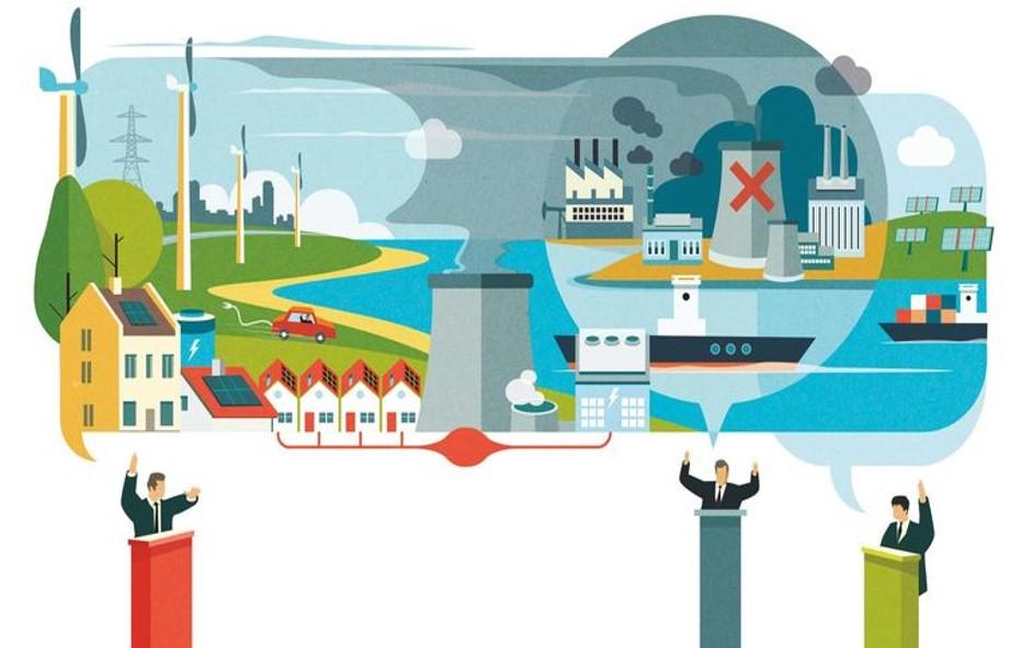 Lunchbijeenkomst hoofdkantoor Countus: de financiering van bio-energieprojecten