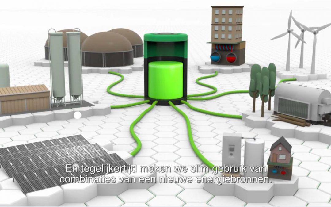 Voortgang Nieuwe Energie Overijssel in beeld