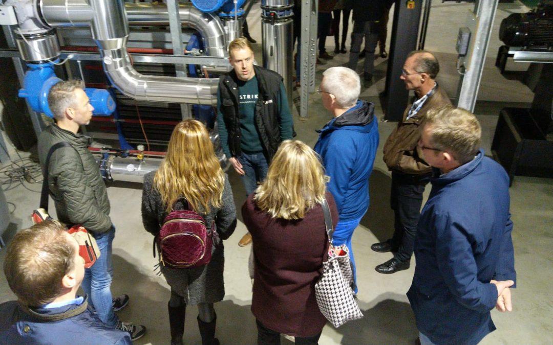 UT communicatieonderzoek: meerderheid respondenten in Nederland en Duitsland positief tegenover bio-energie