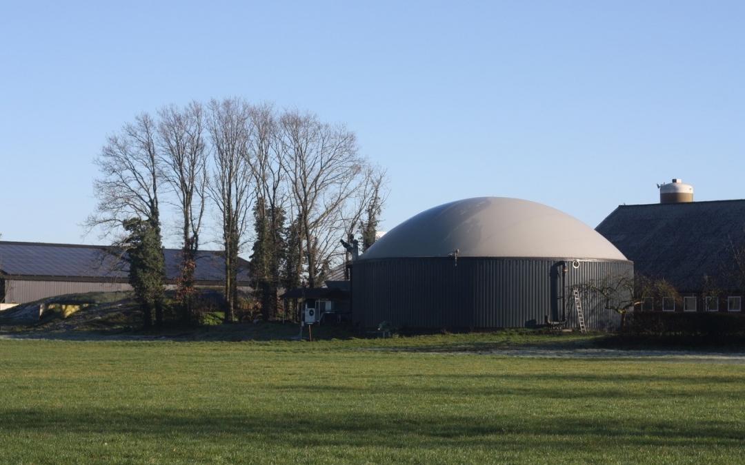 Biogashub Twente