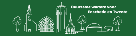 Twente streeft naar duurzame warmteregio