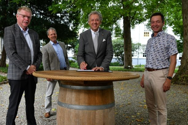 BEON innovatieve uitvoeringspartner Klimaatakkoord Oost-Nederland